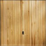 Garador Cedar Vertical