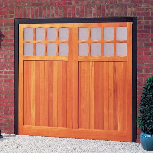 Cardale Bedford Anglia Garage Doors